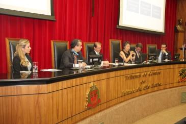 Brazil Tribunal